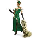 Lady Luck Adult Costume 100-145189