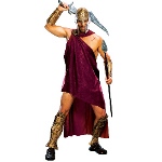 300 - Spartan Deluxe Adult Costume 100-146579