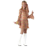 Disco Dolly Child Costume 100-145822