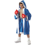 Everlast Boxer Boy Child Costume 100-145825