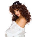 Sexy Pirate Adult Wig 100-144016