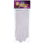 Theatrical (White) Child Gloves 100-146488