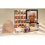 Professional Bald Cap Complete Kit 100-147596