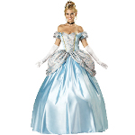 Enchanting Princess Elite Collection Adult Costume 100-151974
