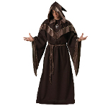 Mystic Sorcerer Elite Collection Adult Costume 100-152038