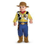 Disney Toy Story - Woody Infant Costume 100-150989