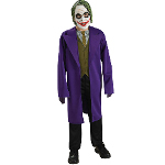 Batman Dark Knight The Joker Tween Costume 100-149811