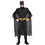 The Dark Knight Rises Muscle Chest Deluxe Adult Costume 100-149817