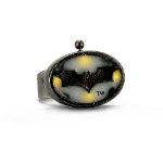 Batman The Dark Knight Rises Light-Up Ring 100-149833