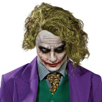 Batman Dark Knight The Joker Child Wig 100-149848
