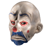 Batman Dark Knight Adult Joker Clown Mask 100-149861