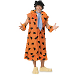 Flintstones Fred Flintstone Adult Plus Costume 100-149939