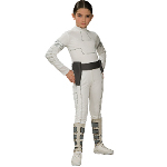 Star Wars Animated Padme Child Costume 100-149972