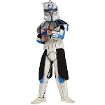 Star Wars Animated Trooper Leader Rex Child Costume 100-149981