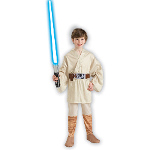 Star Wars Luke Skywalker Child Costume 100-150037