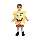 SpongeBob Squarepants Deluxe SpongeBob Child Costume 100-152643