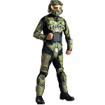 Halo 3 Deluxe Master Chief Adult Costume 100-150227
