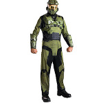 Halo 3 Master Chief Adult Costume 100-150230