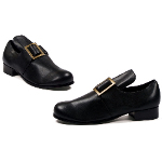 Samuel (Black) Adult Shoes 100-149402