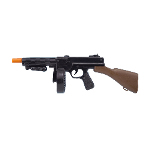 Machine (Black) Gun 100-152477
