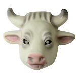 Cow Mask 100-152485