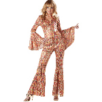 Discolicious Adult Costume 100-151249