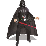 Star Wars Episode 3 - Darth Vader Adult Costume Kit 100-153161