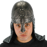 Black Knight Helmet 100-151042