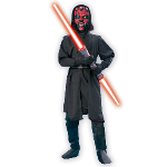 Star Wars Darth Maul Child Costume 100-157488
