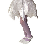 Lavender Sparkle Tights - Child 100-153753