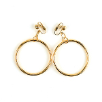 Hoop Earrings 100-154878