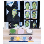 Witch Make-Up Kit 100-154977