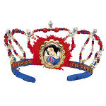 Disney Snow White Child Tiara 100-155081