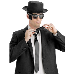 Blues Brothers Accessory Kit (Adult) 100-155173