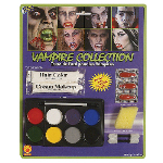 Vampire Make-Up Kit 100-155296