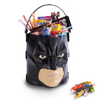 Batman The Dark Knight Rises Treat Pail 100-154895