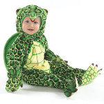Turtle Infant / Toddler Costume 100-155943