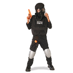 Special Forces Officer Child Costume 100-156295