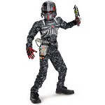 Recon Commando Child Costume 100-156309
