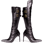 Women's Pirate Boots 100-156351
