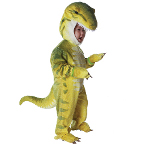 Tyrannosaurus Infant / Toddler Costume 100-156378