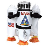 NASA Astronaut Backpack 100-156682