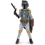 Star Wars: Boba Fett Child Costume 100-156278