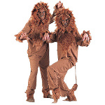 Lion Adult Costume 100-177682