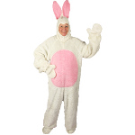 Bunny Suit Adult Costume 100-101576