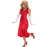 The Muppets Miss Piggy Adult Costume 100-180160