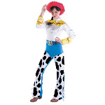 Disney Toy Story 2 Jessie Adult Costume 100-179072