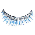Blue Tip Eyelashes 100-179232