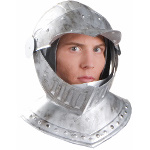 Adult Knight Helmet 100-179638