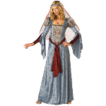 Maid Marian Adult Costume 100-181403